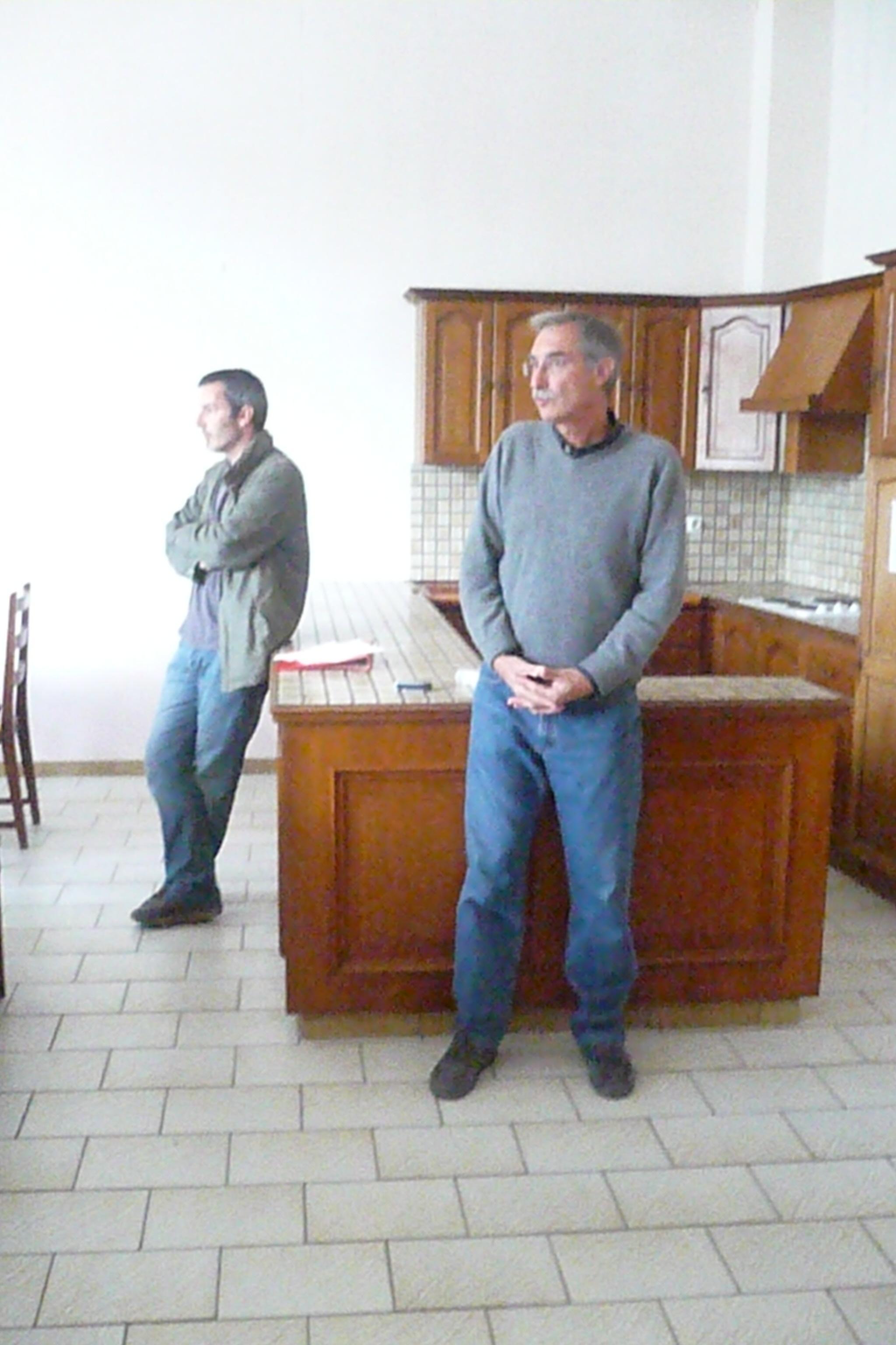 Rencontre avec un lu site du coll ge henri martineau for Pronote college jean moulin salon