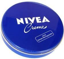 La marque nivea vient du mot latin