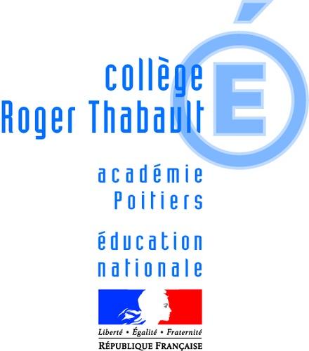 Collège Roger Thabault - Mazières-en-Gâtine - Pédagogie