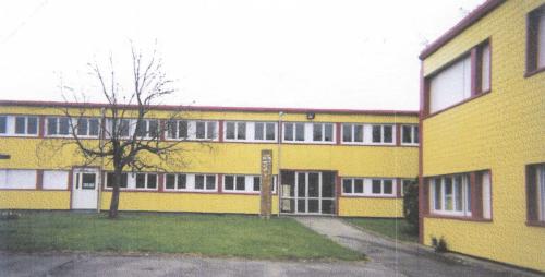 Photos du collège - Collège Roger Thabault - Mazières-en
