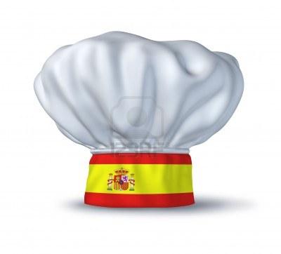 La comida espa ola le repas espagnol coll ge marie de - La cuisine en espagnol ...