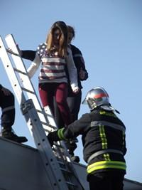 Calendrier des pompiers - 4 4