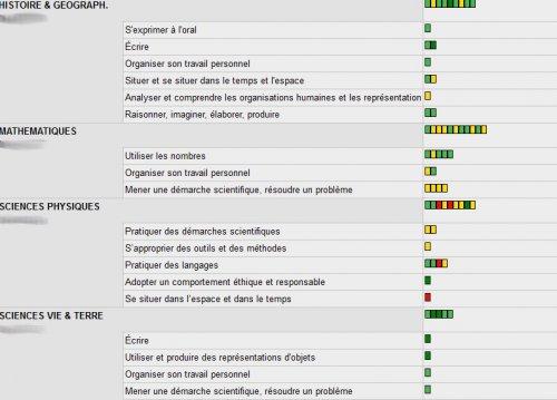 Bilans Periodiques Et Bilans De Fin De Cycle Site Du College Camille Guerin Vouneuil Sur Vienne Pedagogie Academie De Poitiers